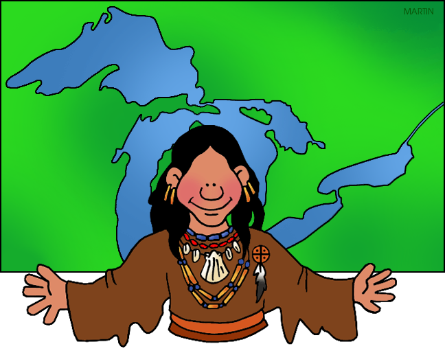 Native American and Great Lakes