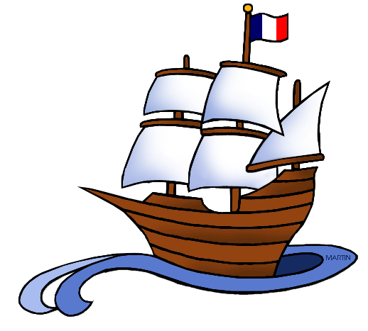 explorers clip art by phillip martin french ship rh explorers phillipmartin info clip art shopping cart clip art shopping bags